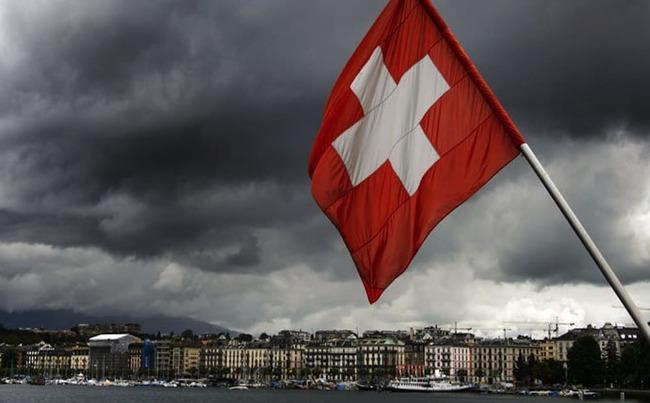 USD/CHF forecast as Swiss economic rebound accelerates