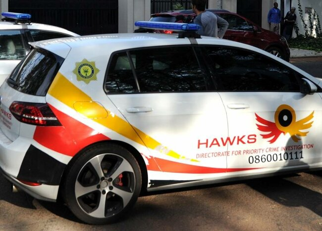 Hawks arrest security officials, former guard in connection with CIT heist