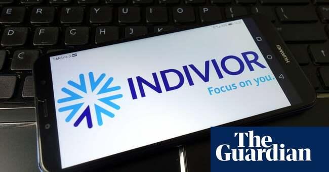 Indivior faces shareholder revolt over ex-chief's bonus