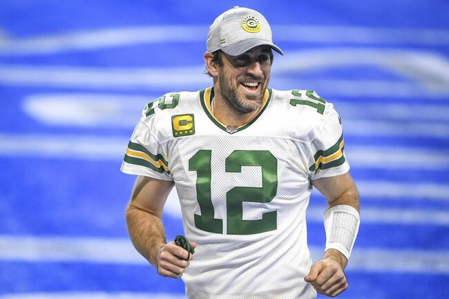 Packers Quarterback Aaron Rodgers Calls His Own GM Jerry Krause