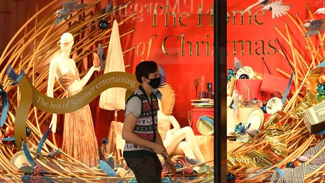 Aussies gather for COVID-safe Christmas
