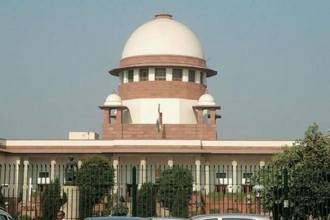 Not valid: Supreme Court strikes down Maharashtra government's Maratha quota law