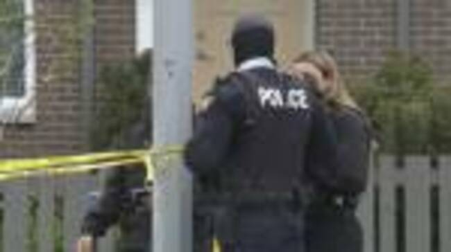 Woman dead after fifth shooting in six days in Metro Vancouver