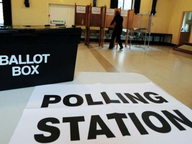 Local elections 2021: your guide to voting in Lancashire today