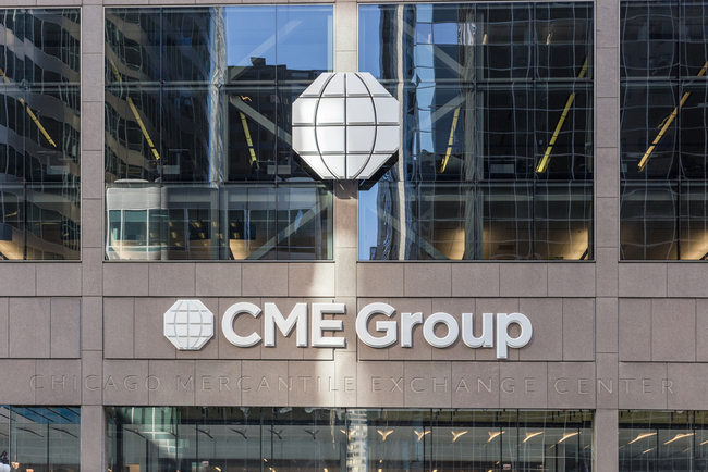 CME Group Closes Curtains On Most Open Outcry Trading Pits; Launches Micro Bitcoin Futures