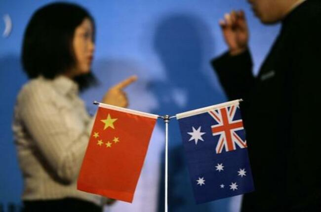 "China ""Indefinitely"" Suspends Economic Dialogue With Australia As Relations Continue To Deteriorate"