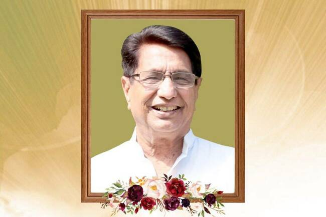 Ajit Singh, former union minister and RLD chief, dies of COVID-19; PM Modi extends his condolences