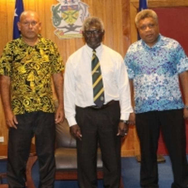 PM invited to attend Isabel's 2nd appointed day