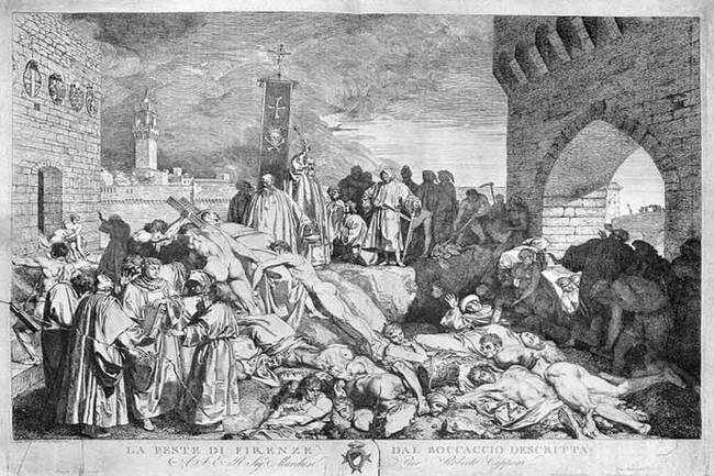 Black Death to Covid-19: A look at the history of pandemics that ravaged the planet