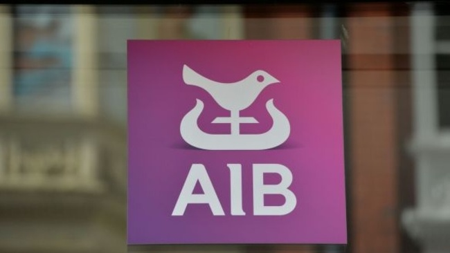 AIB returns to profit in Q1 as loan-loss charge drops